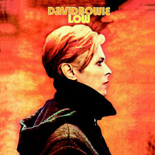 DAVID BOWIE Low CD BRAND NEW