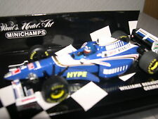 Minichamps Williams Renault 1997 race Version Frentzen  ref 430 970004