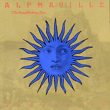 Alphaville The Breathtaking Blue Cd
