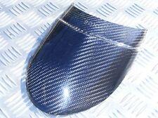 Carbon Fibre GSXR 1000 600 750 Fender Extender Carbon Fender Extension