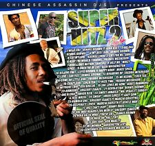 CHINESE ASSASSIN SUPER HITS Pt2 REGGAE CLASSIC MIX CD