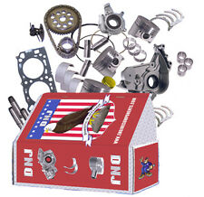 86-90 GMC CHEVY ISUZU 2.8L V6 ENGINE MASTER REBUILD  KIT WITH 5/8 INLET OIL PUMP