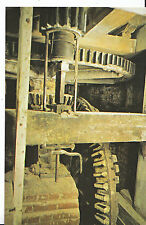 Isle of Wight Postcard - The Cog Pit - Water Mill - Calbourne     XX1