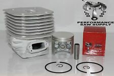 HUSQVARNA 3120XP, 3120 CYLINDER & PISTON KIT, 60MM REPLACES PART# 506294271 NEW