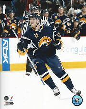 JIRI NOVOTNY 8X10 PHOTO BUFFALO SABRES NHL PICTURE