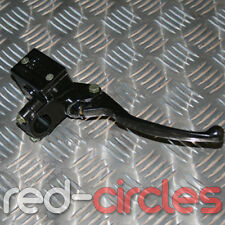 150cc 160cc PIT DIRT BIKE FRONT RIGHT HYDRAULIC BRAKE LEVER & RESERVOIR PITBIKE