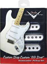 Fender Custom Shop '69 Stratocaster - Pickup Set