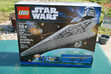 LEGO Star Wars Super Star Destroyer (10221) NIB RARE RETIRED SET