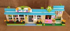 3188 Lego Complete Friends Heartlake Vet animal hospital City minifigures