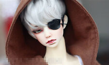 Leather Monocular Eye-patch For BJD 1/6,1/4,1/3,Uncle Doll Accessories AC28