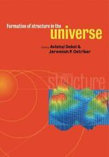 Formation of Structure in the Universe-ExLibrary