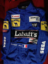 Labatt's Camel Kart race suit CIK/FIA Level 2 approved