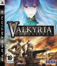 Valkyria Chronicles ~ PS3 (in Great Condition)