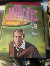 1967 The Invaders Dam of Death Authorized TV Edition   L2