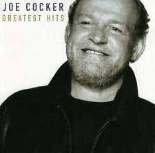 JOE COCKER ( NEW SEALED CD ) 18 GREATEST HITS / THE VERY BEST OF / COLLECTION