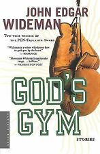 God's Gym: Stories