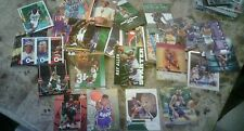 ALL RAY ALLEN 148 CARDS W/ INSERTS PREMIUMS RC MANY DIF BUCS SONICS HEAT CELTIC