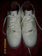 GENTLY USED MICHAEL JORDAN SHOES size 12.5 FUSION 20 LOW THE BEST OF BOTH WORLDS