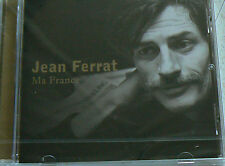 MA FRANCE - FERRAT JEAN (CD) BEST OF  NEUF SCELLE