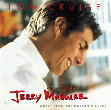 Jerry Maguire-colonna sonora [1996] | CD