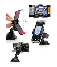 Universal 360 degree Rotating Stylish Mobile Phone GPS Holder for Car Windshield