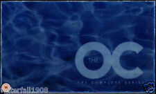 THE O.C. COMPLETE SERIES: SEASONS 1, 2, 3 & 4  FREE POSTAGE TO UK BIDDERS ONLY