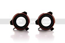 2x DDM H7 HID Bulb Holder Adapter for BMW E39 5 Series