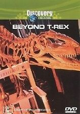 Discovery - Beyond T-Rex (DVD, 2003) Brand New  Region 4