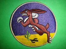 US Air Force Patch 96th FIGHTER Squadron - Inactive Unit