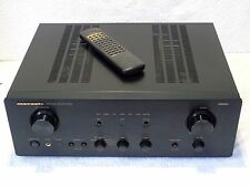Marantz PM7000 High Quality Phono Stage Integrated Stereo Amplifier + Remote