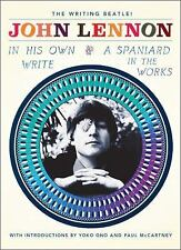 In His Own Write and A Spaniard in the Works-ExLibrary