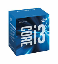 INTEL INTEL CPU SKYLAKE, CORE I3-6100, 2 CORE, 3,7GHZ, SOCKET FCLGA1151, 3MB CAC