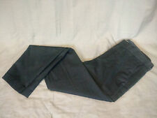 J. CREW CREWCUTS BOYS LUDLOW SUIT PANT IN ITALIAN CHINO NAVY SIZE 7 NWT