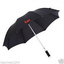 Heckler & Koch HK Authentic Factory Issued Umbrella New