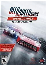 Need for Speed Rivals -- Complete Edition (PC, 2014)