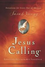 Jesus Calling: Enjoying Peace in His Presence by Sarah Young, Good Book