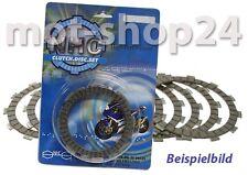 Embrague KTM EXC SX 250 400 450 520 525... clutch Disc set