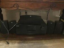 Samsung HW C700B  120 Watt Receiver Klipsch surround speakers w sub + DVD-VR375