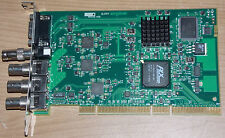 Blackmagic Design DeckLink HD SD & HD-SDI 10-Bit NTSC/PAL Mac/Win PCI-X 133 MHz