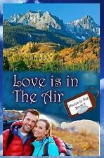 Places to See: Love Is in the Air by Sharon Kleve (2014, Paperback)