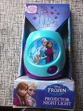Disney Princess Frozen Star Lights Night Light Project on Wall or Ceiling