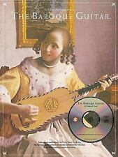 The Baroque Guitar (1974, Paperback ONLY,  NO CD