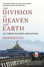 The Division of Heaven and Earth, Matthew Akester