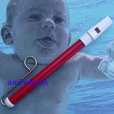 Slide Whistle Red