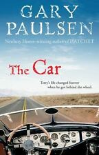 The Car by Gary Paulsen (2006, Paperback)