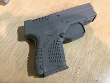 Red Feather Molds Gun Molds for Holster Makers Springfield XDS 3.3 9/45