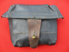 WWII Russian SVT 38/40 Artifficial Leather Pouch. Stamped.1941 RARE!