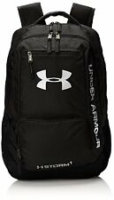 Under Armour Storm Hustle II Backpacks - Black 1263964