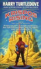 HARRY TURTLEDOVE - KRISPOS RISING - The Tale of Krispos (1)