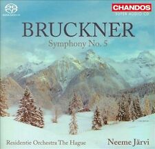 NEW - Symphony No 5 by SUK,JOSEF